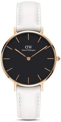 Daniel Wellington Petite Bondi Rose Gold Watch, 32mm