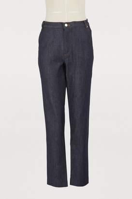 Vanessa Seward Victoire jeans