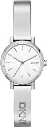 DKNY Ladies' Soho NY2306 Stainless Steel Bracelet Watch