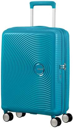 American Tourister Soundbox 4-Wheel Cabin Case