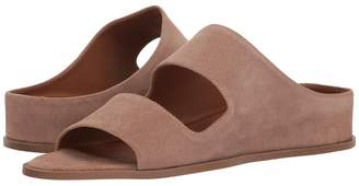 Aquatalia Abbey Slide Women's Wedge Shoes