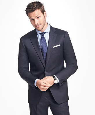 Brooks Brothers Regent Fit Stretch Wool Two-Button 1818 Suit