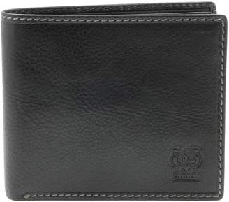 Gents CAPPIANO Billfold Wallet - Traditional 2 Section - 8 Card Slot