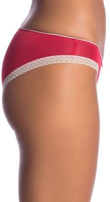 Parfait Lace Trim Bikini Panties (Regular & Plus Size)