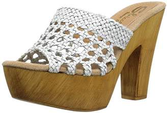 Sbicca Women's Krissa Heeled Sandal