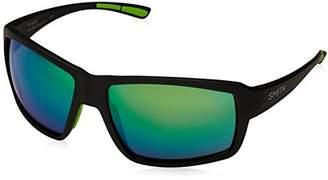 Smith Men's Fireside Z9 003 Sunglasses