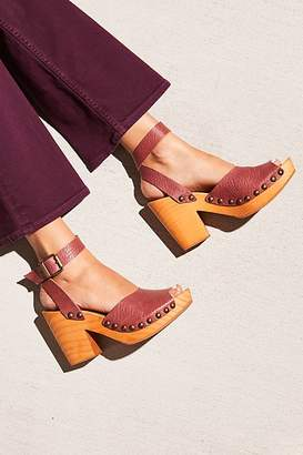 Free People Fp Collection Pasadena Clog