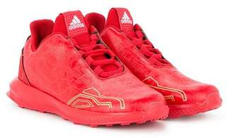 adidas Kids RapidaRun Avengers sneakers