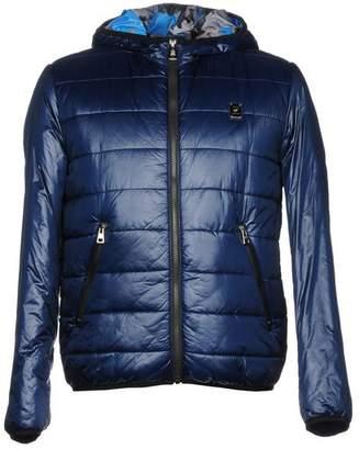 Piero Guidi Synthetic Down Jacket