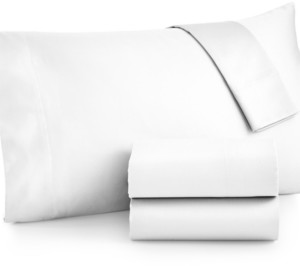 Westport Open Stock Extra Deep Pocket California King Fitted Sheet, 600 Thread Count 100% Cotton Bedding