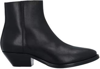 P.A.R.O.S.H. Ankle boots - Item 11683698PD