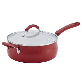 Farberware 4-qt. Covered Saute Pan