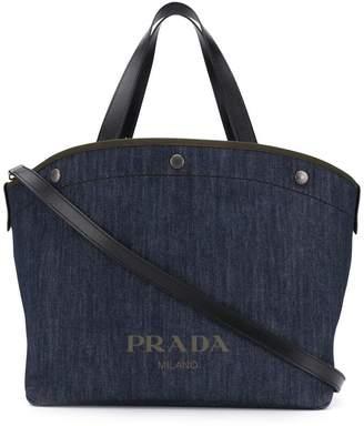 Prada Blue Bags For Women - ShopStyle Canada 5ed417a30f410