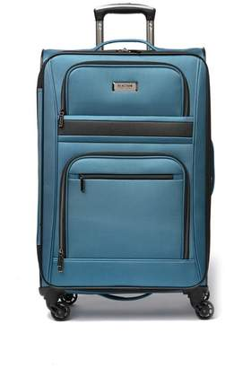 """Kenneth Cole Reaction Street Roller 24\"""" Expandable 4-Wheel Upright Pullman Suitcase"""