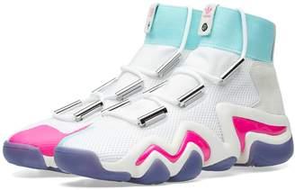 Crazy 8 Adidas Consortium x Nice Kicks A/D