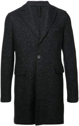 Harris Wharf London Chester Cavalry Twill coat