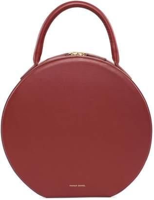 Mansur Gavriel Calf Circle Bag - Rococo