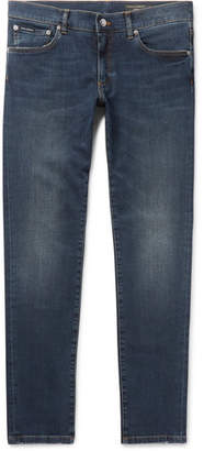 Dolce & Gabbana Slim-Fit Stretch-Denim Jeans