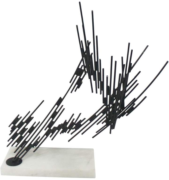 Sagebrook Home Abstract Sculpture