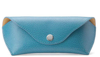 NEW Laurige Glasses Case Turquoise