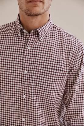 Country Road Regular Oxford Gingham Shirt