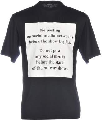 Christian Dada T-shirts - Item 12210878KA