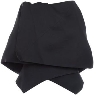 Gareth Pugh Black Jacket for Women