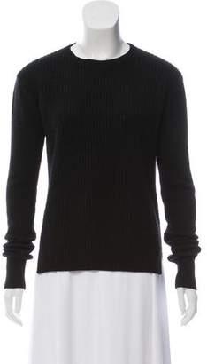 Organic by John Patrick Long Sleeve Knit Sweater