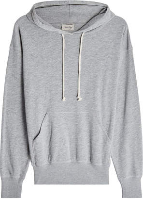 American Vintage Hoody with Cotton