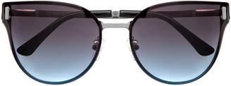 Vince Camuto Rimless Cat-eye Sunglasses