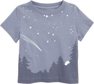 Peek Essentials Peek Eyes on the Stars Glow in the Dark T-Shirt