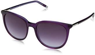 Calvin Klein Women's Ck4356s Cateye Sunglasses