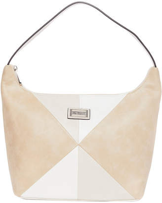 Imogen Zip Top Hobo Bag