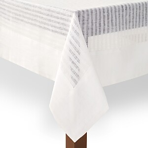Mode Living Greenwich Tablecloth, 80 x 108