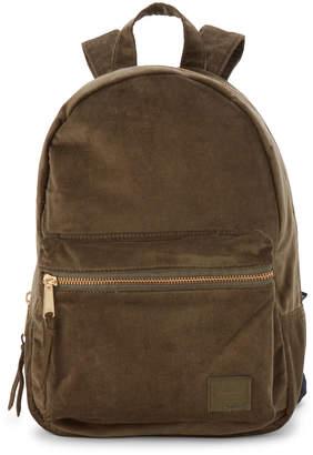 Herschel Grove Corduroy Extra Small Backpack