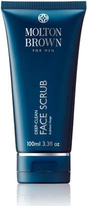 Molton Brown Deep-Clean Face Scrub For Men, 3.3 oz./ 97 mL