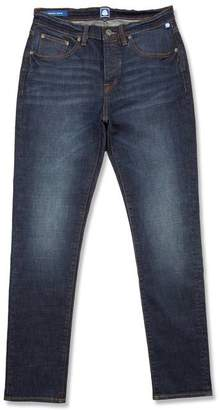 f00491783aec at Pretty Green Pretty Green Erwood Slim Fit Jeans