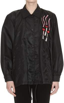 Valentino Lipstick Jacket