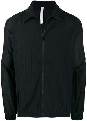 Cottweiler zip front track jacket