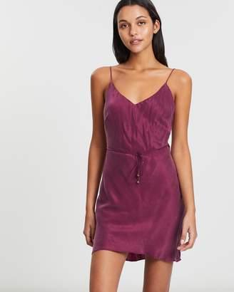 Silk Road Short Dress