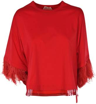 97397c2e4f9 Red Crop Top - ShopStyle