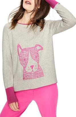 Boden Romy Sweater