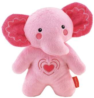 Fisher-Price Calming Vibrations Soother-Pink