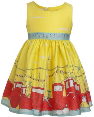 Bryony Martha Boats Dress
