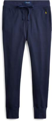 Ralph Lauren Cotton-Blend Jogger Trouser