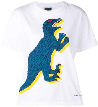 Paul Smith Dino collection graphic printed T-shirt
