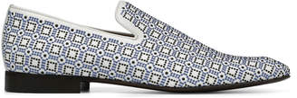 Donald J Pliner PALANOSP, Beaded Loafer