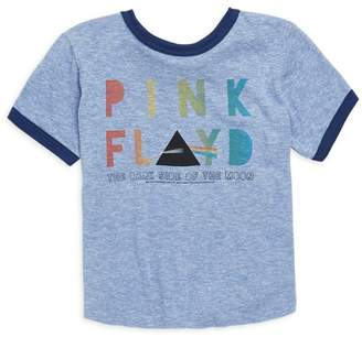 Rowdy Sprout Baby Boy's, Little Boy's & Boy's Pink Floyd T-Shirt
