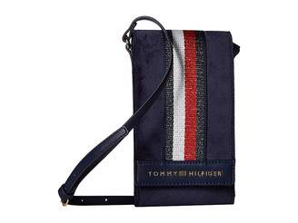Tommy Hilfiger Isa Phone Crossbody Cell Phone Case