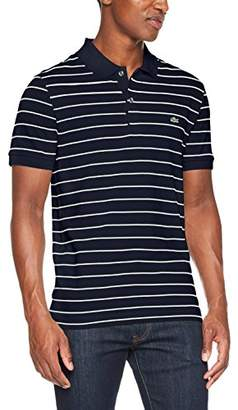 Lacoste Men's PH3150 Polo Shirt